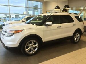 Ford Explorer AWD ** LIMITED ** CUIR 2012