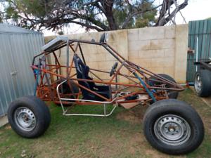 Barracuda buggy 1100cc suski | Quads, Karts & Other