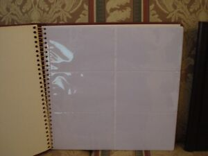 2 Large Photo Albums. London Ontario image 2