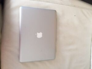 "MACBOOK 13"" for sale - REDUCED price"