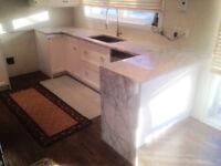 Quartz/Granit/Marbre/Cuisine
