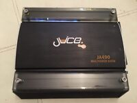 Car Amplifier For Speakers 500w