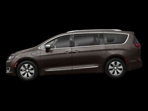 2018 Chrysler Pacifica Limited  - Leather Seats  - $169.63 /Wk