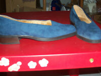 Ladies' shoes size 8 and 8.5