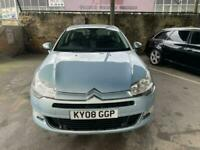 2008 (08) Citroen C5 2.0 HDi 138 VTR+ | 12 Month MOT | FSH | Good Spec