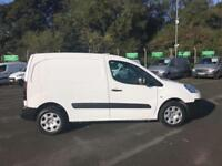 Peugeot Partner L1 850 S 1.6 92PS (SLD) EURO 5 *VALUE RANGE VEHICLE - CONDITION