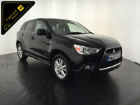 2010 60 MITSUBISHI ASX 3 CLEAR TEC 5 DOOR HATCHBACK SERVICE HISTORY FINANCE PX