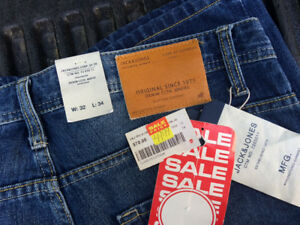 Men's Jack&Jones Blue Jeans