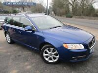 2009 VOLVO V70 D5 OCEAN RACE ESTATE AUTOMATIC ESTATE DIESEL