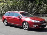 1 Owner Citroen C5 2.0HDi ( 160bhp ) 2011 Exclusive Diesel estate