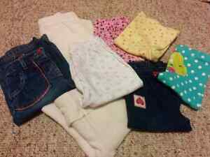 6 Month Girls Clothes