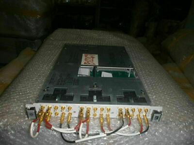 HP Agilent E1472A 50 Ohms RF Multiplexer  50 Ohm Rf Multiplexer