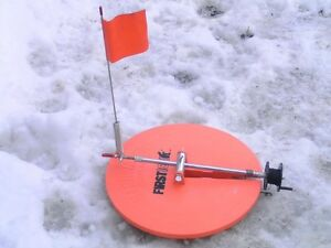 Ice fishing / Christmas will be here - Get these unique rigs now Strathcona County Edmonton Area image 4