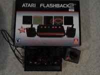 Artari Flashback 2 console