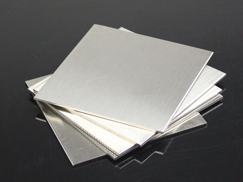 How To Cut A Stainless Steel Sheet
