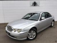 2003 Rover 75 2.0 CDT Club SE 4dr