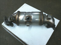 CATALYSEUR HONDA CIVIC 2006-2011