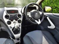 2012 Ford KA 1.2 TITANIUM Manual Hatchback