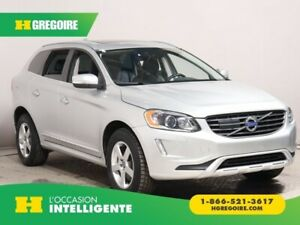 2016 Volvo XC60 T5 Special Edition Premier AWD CUIR TOIT MAGS