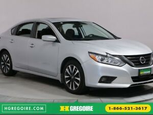 2016 Nissan Altima SV GR ELECT MAGS BLUETOOTH CAMERA RECUL TOIT