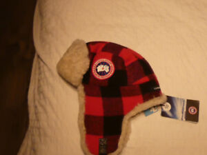 Canada Goose Pilot Hat NEW with tags