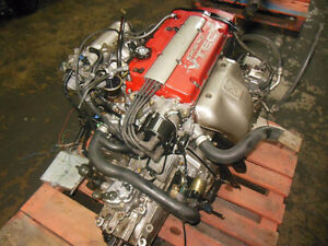 Jdm H22a Type S Engine 1997-2001 Accord Euro R Type S Engine Pre