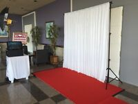Photobooth special 375$ / 3hours with full service printing