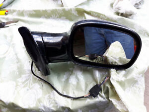 PARTS FOR 01-07 CARAVAN--PASS SIDE MIRROR--DR SIDE REAR