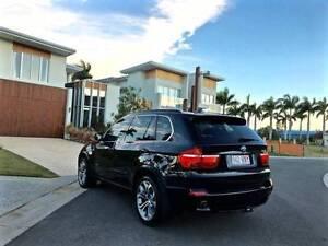 BMW X5 Msport Turbo Diesel, Rego RWC LogBook Service History inc Miami Gold Coast South Preview