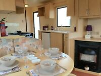 Cheap Static Caravan Holiday Home For Sale North West Ocean Edge Holiday Park Seaviews Inc Site Fees