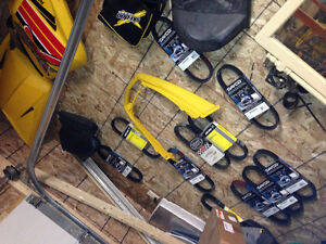 Revs sleds being parted out 2003-07 call 709-597-5150 lots parts St. John's Newfoundland image 5