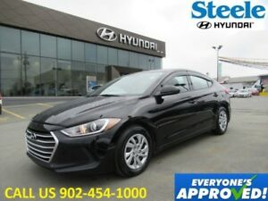 2017 HYUNDAI ELANTRA LE Auto A/C heated seats bluetooth