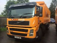HGV lorry driver required Ballymena area