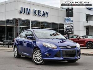 2013 Ford Focus Titanium   - Bluetooth -  Heated Seats - $51.02