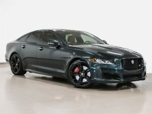 2016 Jaguar XJ XJR 5.0L @2.9% INTEREST CERTIFIED 6 YEARS 160000K