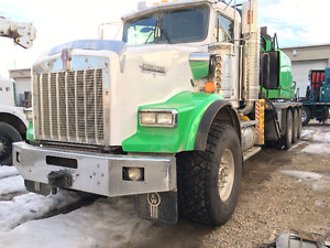 FOR SALE IMMACULATE SHAPE 2003 KW T800