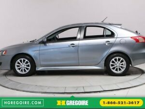 2012 Mitsubishi Lancer Sportback SE A/C GR ELECT MAGS BLUETOOTH