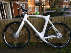 Broadway Avenue City Bike