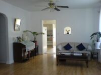 furnished 2 bedroom price included all utilities