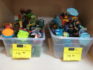 We Have Several Skylanders For Sale At Nearly New Port Hope