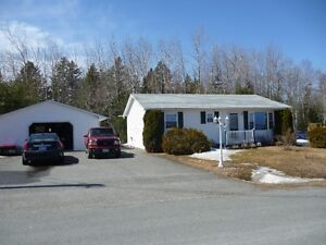 Meticulously maintained in the heart of Grand Bay