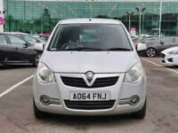 2014 Vauxhall Agila Vauxhall Agila 1.2 SE 5dr Hatchback Petrol Manual
