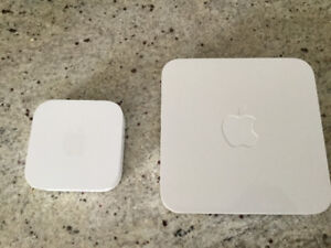 Apple AirPort Extreme/ Express Combo