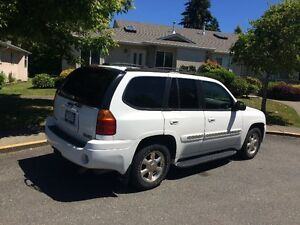 2002 GMC Envoy SLT SUV 4x4 (Fully Loaded)