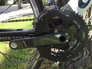 Cervelo triathlon bike Regina Regina Area image 4