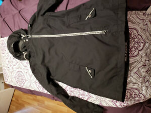 Women's Helly Hansen rain jacket. Size medium