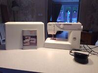 Pfaff Hobby 1020 Sewing Machine