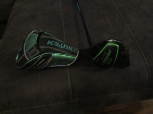 Kranks Formula 9 Right Hand Driver
