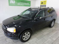 2010,Volvo XC90 2.4 D5 AWD Geartronic Active***BUY FOR ONLY £50 PER WEEK***