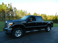 2014 FORD F250  SOLD